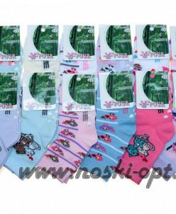 носки для девочек с ABS