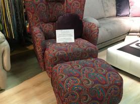 Кресло Комфортное Leonardo C.23