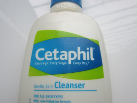 Очищающее средство Cetaphil Gentle Skin Cleanser