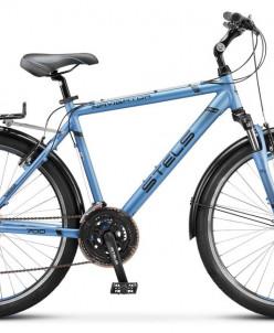 Велосипед 26 Stels ( Navigator 700 al ) 21ск. 1ам багажник