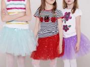 Новые пышные юбки из фатина (мелкий опт, розница)