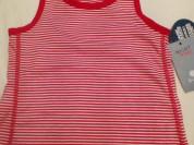 Новые футболки без рукавов Sanetta р.128 Германия