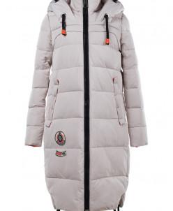 Куртка зимняя (Синтепон 300) Плащевка Бежевый