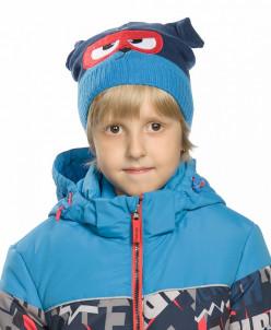 BKQW3133/2 шапка для мальчиков