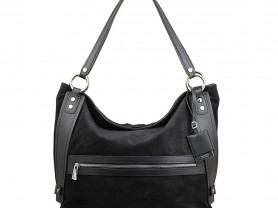 Новая сумка Италия кожа - замша оригинал