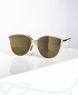 Трендовые солнцезащитные очки Gepur