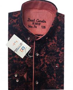 Рубашка для мальчика, Dast cardin, арт.1110