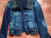 Куртка джинса Motivi Франция