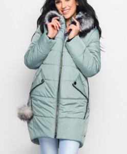 Зимняя куртка -26327-7