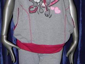 Пижамы, комплекты, домашний трикотаж остатки склад
