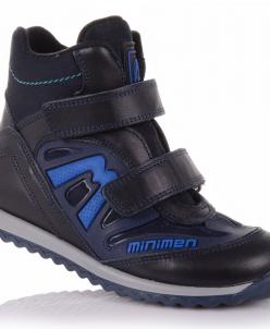 Демисезонные ботинки MINIMEN