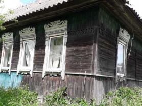 Продам деревенский дом и участок 25соток