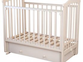 кроватка в отличном состоянии