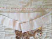 Бандаж дородовой Фэст (Дарина) 96-116 см