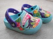 Детские сабо Crocs
