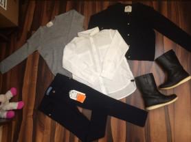 Вещи Zara