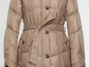 Пальто новое с чернобуркой, 58 р-р