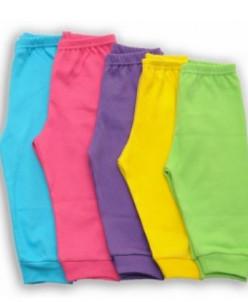 Удобные и комфортные штанишки для новорожденных ( в наличии)