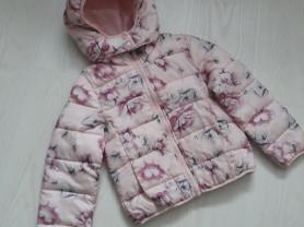 Курточка H&M  р.128