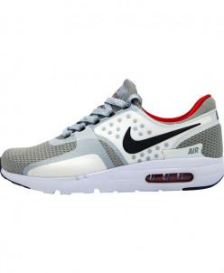 Кроссовки Nike Air Max 90 Grey White