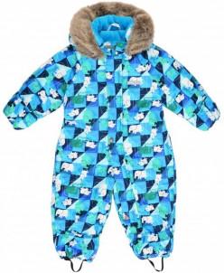 Комбинезон для малыша BERRY Lenne ( зима 2016-2017г.г)