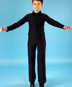 Брюки для танцев мальчику
