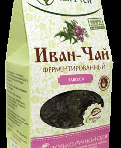 Иван-чай крупнолистовой ферментированный с таволгой (70 гр)
