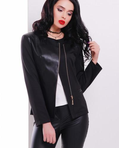Пиджак 1717 черный