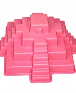 Формочка для песка Пирамида Майя (Эра)