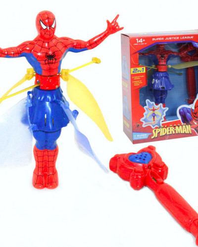 Летающий Spider-man 997B