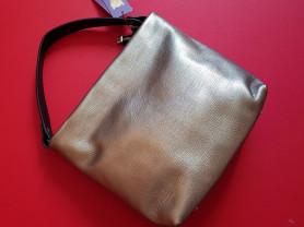 Новая сумка Италия из натуральной кожи