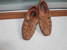 Летние сандали bugatti