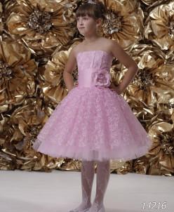 платье детское RP 14216