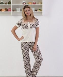 Пижама жен FS 2236