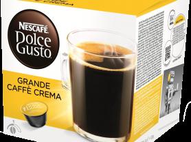 Гранд кафе крема Dolce Gusto grande caffe crema