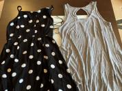 2 платья р.44-46