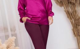 Костюм 53131 (блузка+брюки)