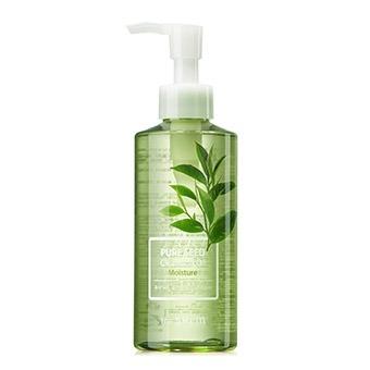 СМ Масло для очищения лица Pure Seed Cleansing Oil(Moisture)