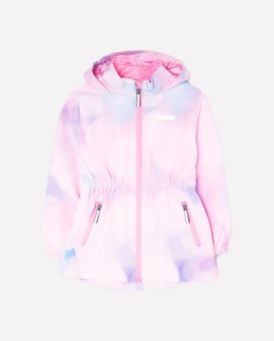 Куртка демисезонная для девочки CROCKID Крокид ВЕСНА 20