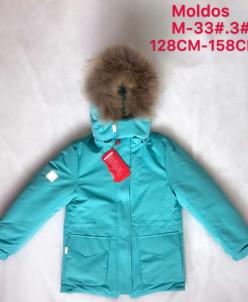 Зимняя куртка д\д