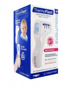 Бесконтактный термомеметр Термофлеш (Thermoflash) LX-26
