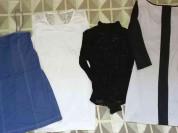 Одежда пакетом р. 40-42 В пакете