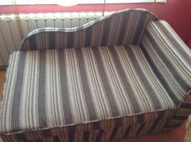 детская кровать диван