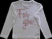 Лонгслив / блуза Microbe by Miss Grant на 4-5 лет