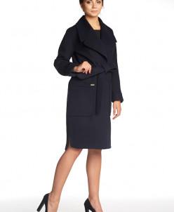 Пальто 20270 (черный)