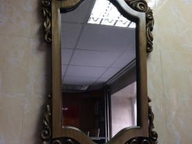 зеркало новое