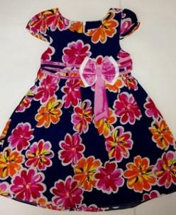Платье хлопок 63