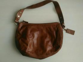 Кожаная сумка Ditto