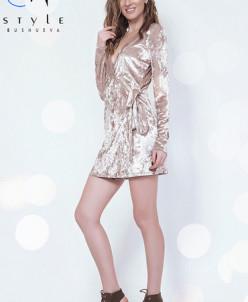 Платье 44431