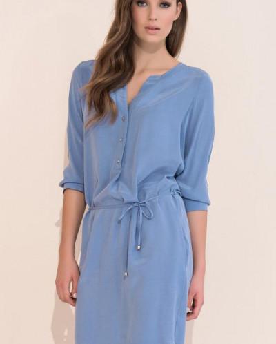 ZAPS - Весна 2017 IZETTA  Платье , размеры евро